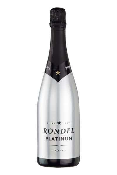 Rondel Platinum Ltd Edition Cava