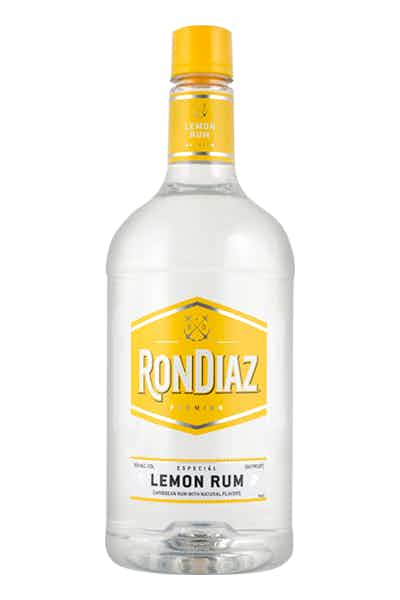 Rondiaz Lemon Rum