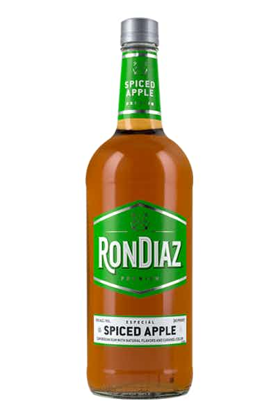 RONDIAZ Spiced Apple Rum