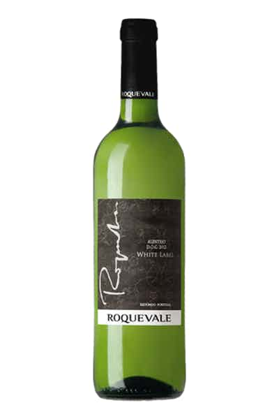 Roquevale White Label