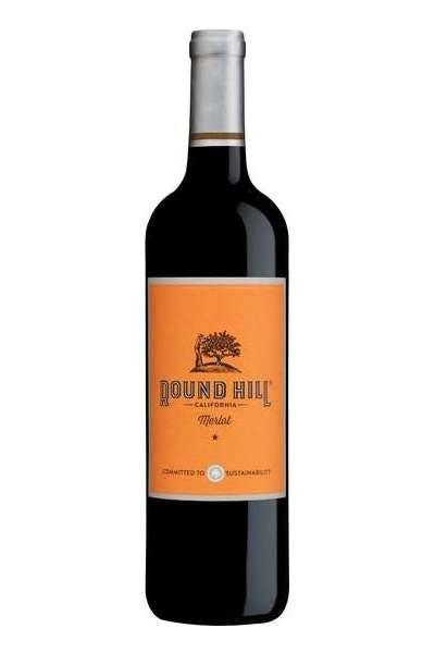 Round Hill Merlot