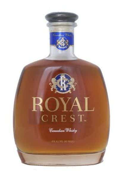 Royal Crest Canadian Whiskey