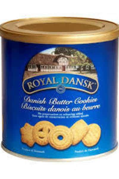 Royal Dansk Butter Cookies