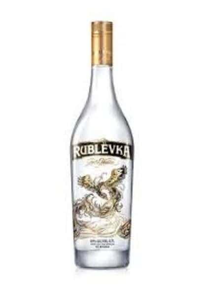 Rublevka Gold Vodka
