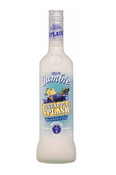 Rum Jumbie Pineapple Splash