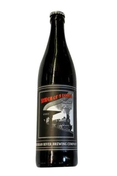 Russian River Shadow of a Doubt