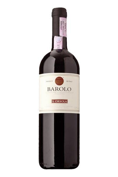 S Orsola Barolo