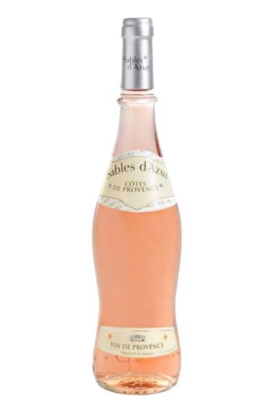 Sables D'azure Rosé