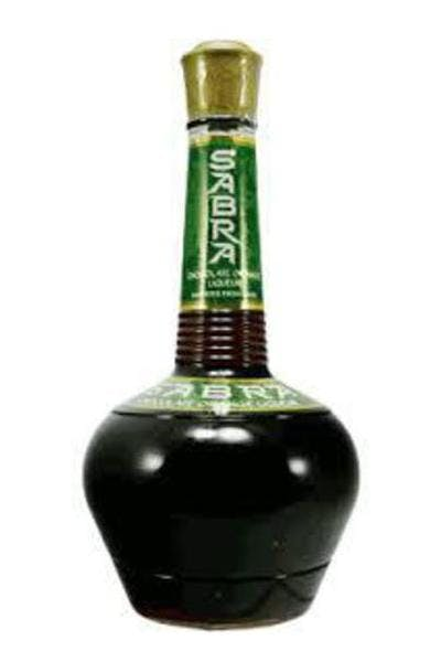 Sabra Chocolate Orange Liqueur