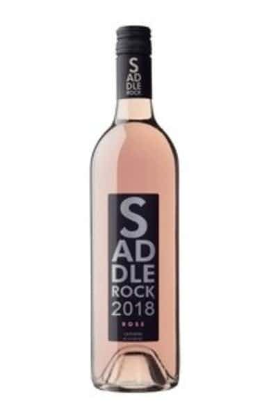 Saddlerock Rosé of Grenache
