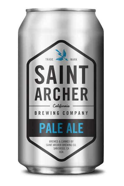 Saint Archer Pale Ale