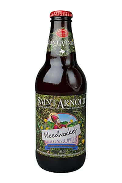 Saint Arnold Weedwacker