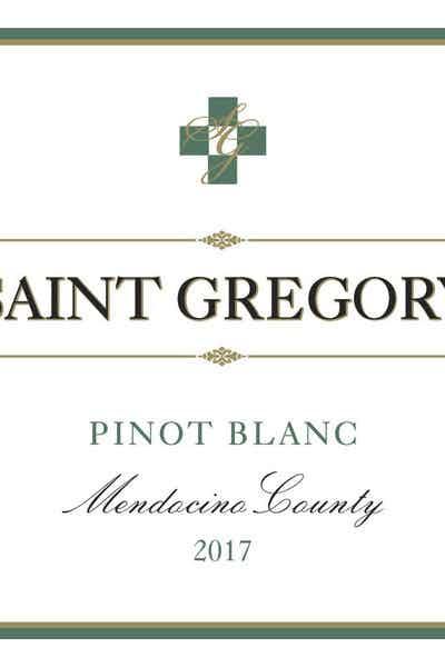 Saint Gregory Pinot Blanc