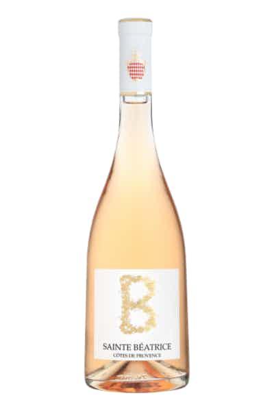 Sainte Beatrice Provence Rosé