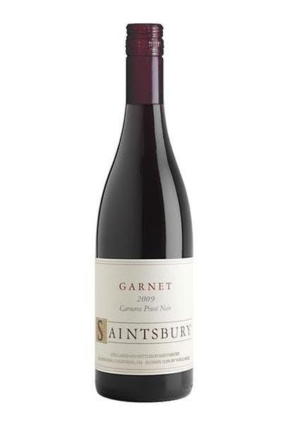 Saintsbury Pinot Noir