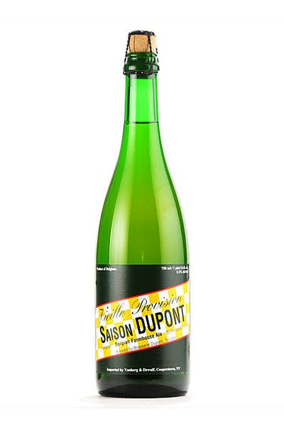 Saison Dupont Farmhouse Ale