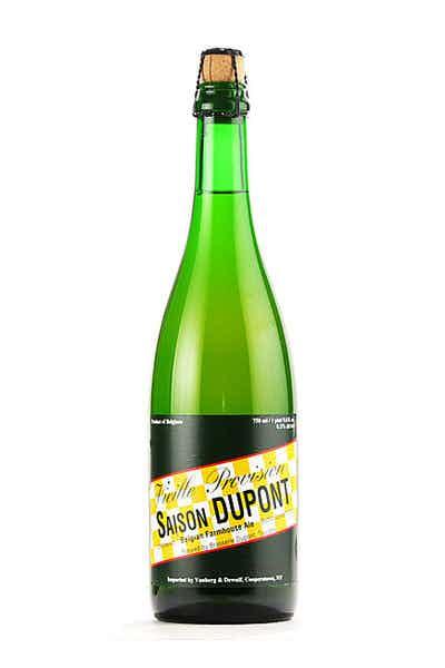 Saison Dupont Farmhouse Ale