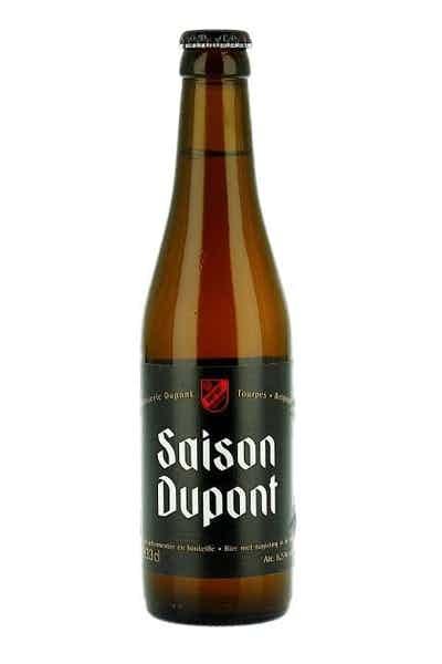 Saison Dupont Half Bottle