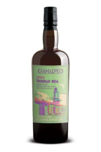 Samaroli Trinidad Cask Rum 1999