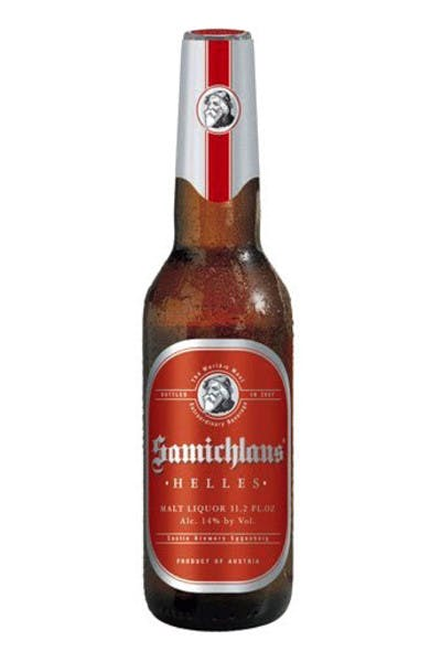 Samichlaus Helles