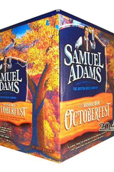 Samuel Adams Harvest Collection