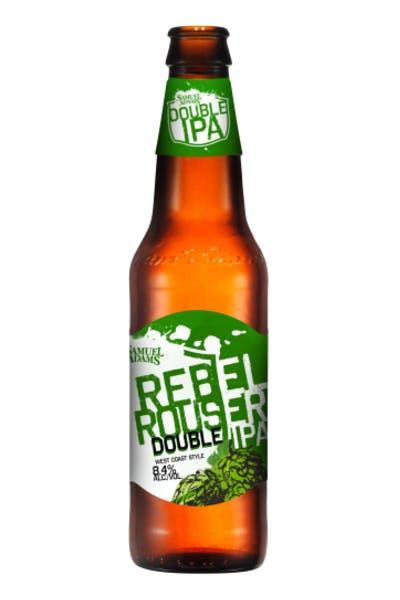 Samuel Adams Rebel Rouser Double IPA