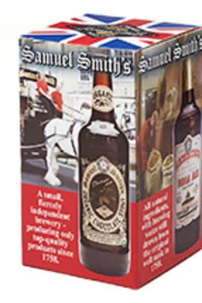 Samuel Smith Gift Box