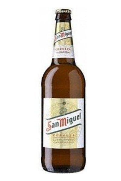 San Miguel Premium Lager