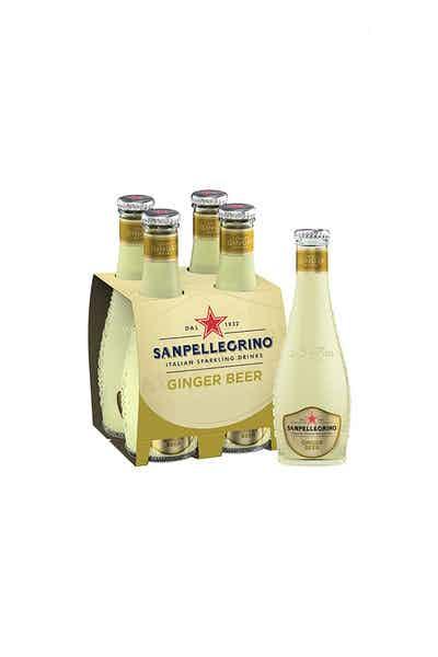 San Pellegrino Ginger Beer