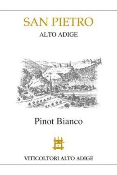 San Pietro Pinot Bianco