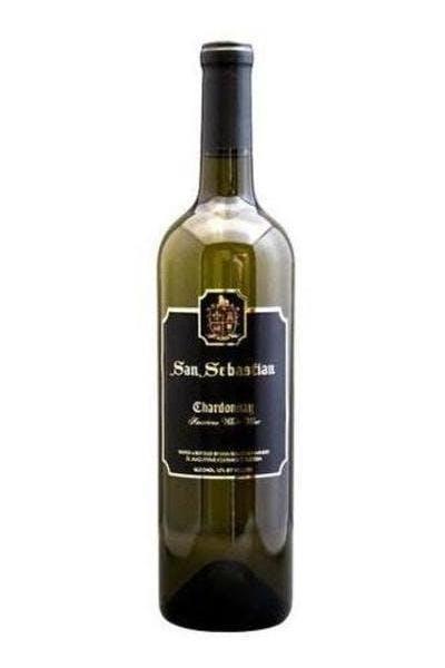 San Sebastian Chardonnay