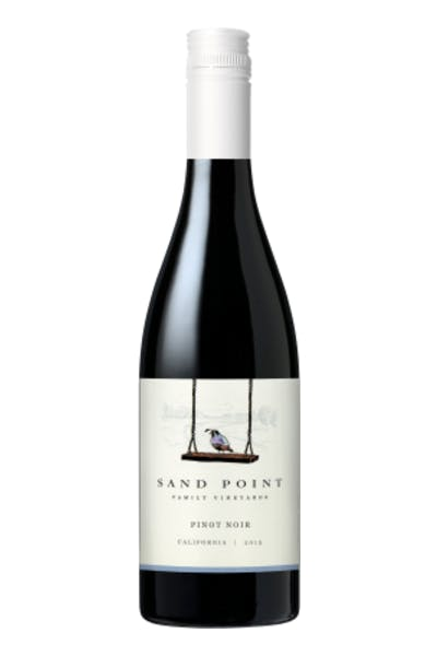 Sand Point Pinot Noir