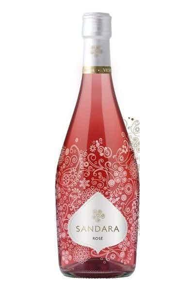 Sandara Rose