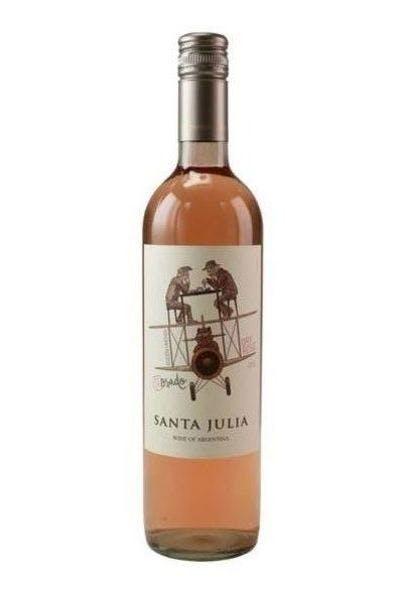 Santa Julia Dry Rose