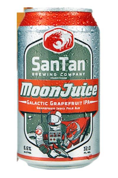 Santan Moonjuice Galactic Grapefruit IPA