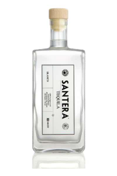 Santera Blanco Tequila