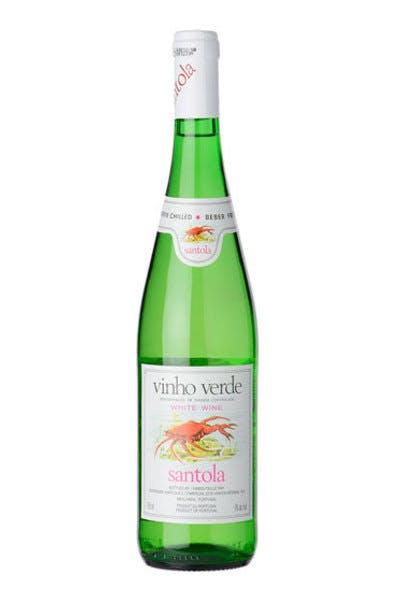 Santola Vinho Verde