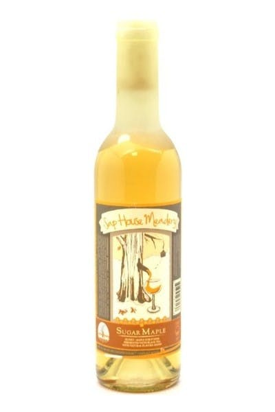 Sap House Sugar Maple Mead