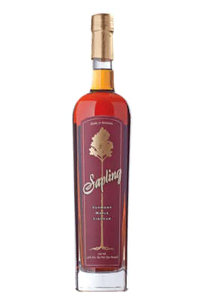 Sapling Maple Liqueur