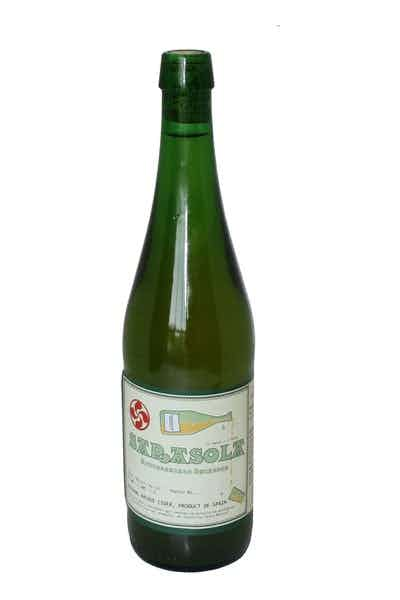 Sarasola Spanish Cider