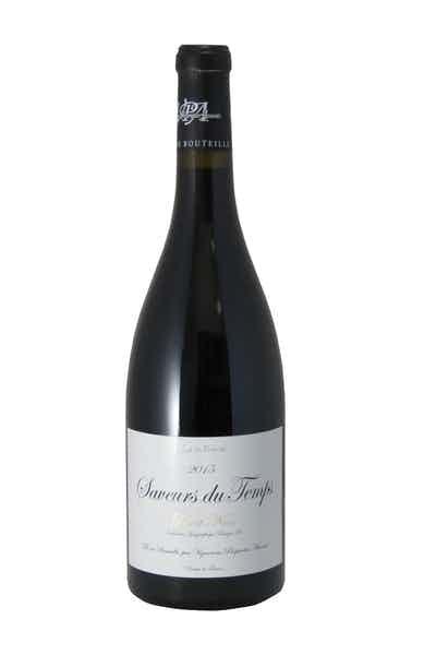 Saveurs du Temps Pinot Noir
