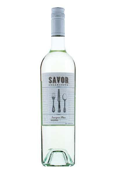 Savor Sauvignon Blanc