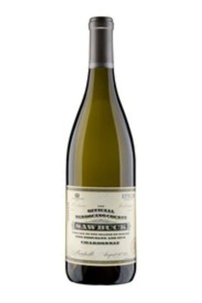 Sawbuck Chardonnay