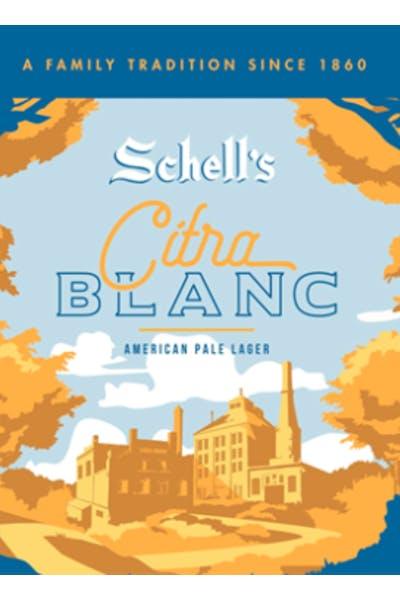 Schell's Citra Blanc