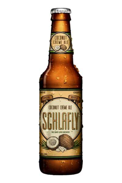 Schlafly Coconut Cream Ale
