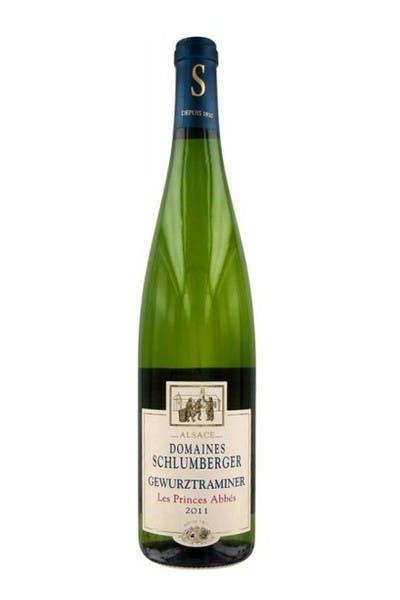 Schlumberger Gewurtz