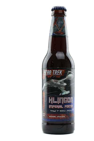 Shmaltz Star Trek Klingon Imperial Porter