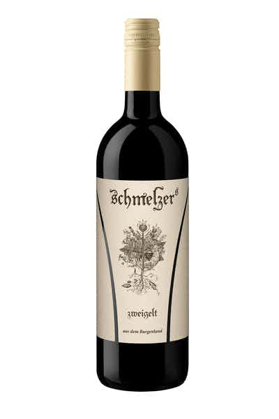 Schmelzer Weingut Zweigelt