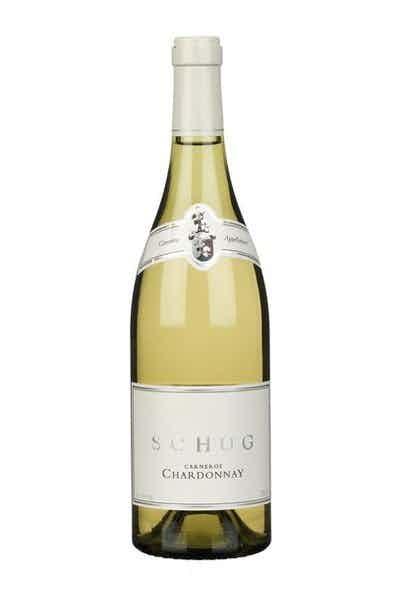 Schug Chardonnay Sonoma