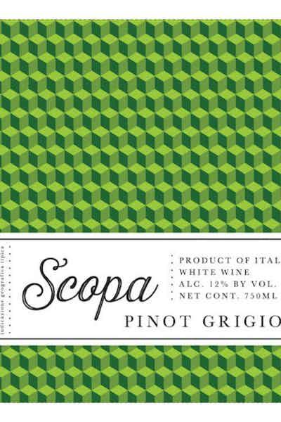 Scopa Pinot Grigio
